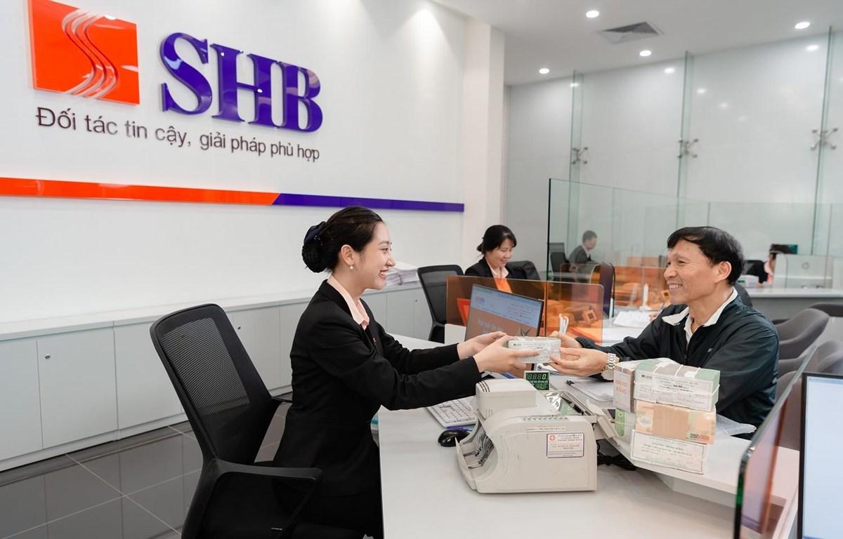 Lãi suất Ngân hàng SHB tháng 11/2020 mới nhất - Ảnh 1.