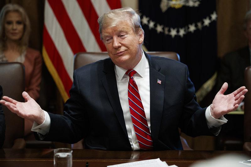 Cuộc đời nào chờ đón ông Trump nếu phải rời Nhà Trắng? - Ảnh 1.