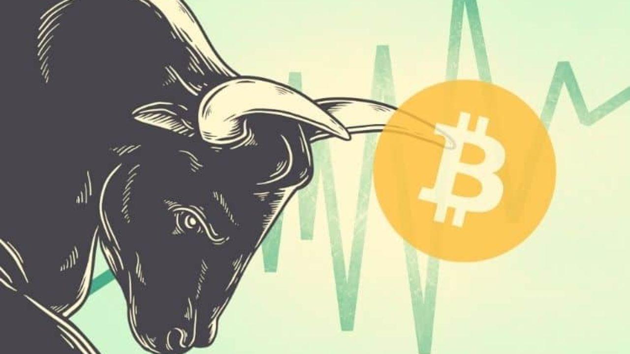 Forbes dự đoán giá Bitcoin có thể tiếp tục tăng mạnh - Ảnh 1.