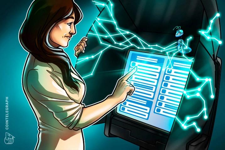 Layer X phát triển hệ thống bầu cử blockchain tại Nhật (Nguồn: CoinTelegraph).