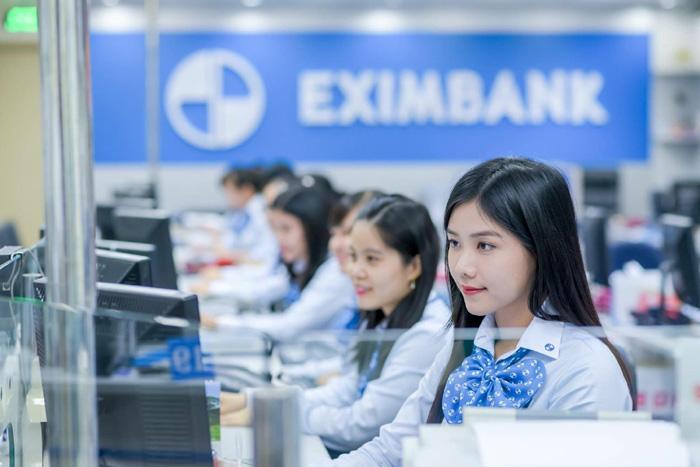 Lãi suất ngân hàng Eximbank cao nhất tháng 11/2020 là 8,4%/năm - Ảnh 1.