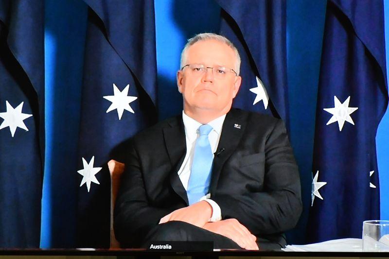 Cuộc chiến kinh tế của Trung Quốc tới Australia có nguy cơ phản tác dụng khi kỉ nguyên Biden đến gần - Ảnh 3.
