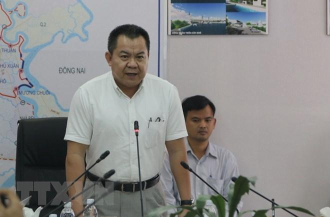 Dự án chống ngập 10.000 tỉ ở TP HCM trước bờ vực bỏ dở dù đã thực hiện 93% tiến độ - Ảnh 1.