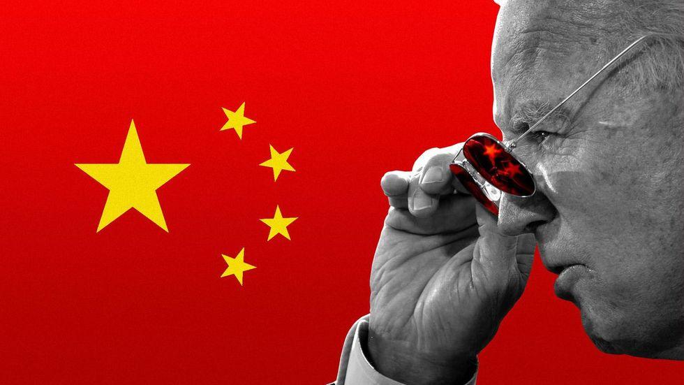 Cuộc chiến kinh tế của Trung Quốc tới Australia có nguy cơ phản tác dụng khi kỉ nguyên Biden đến gần - Ảnh 1.