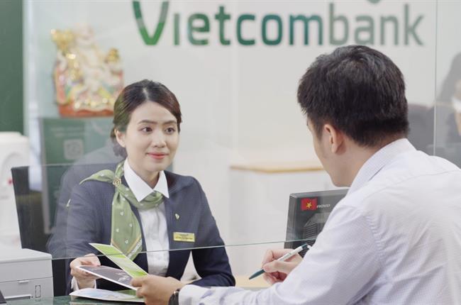 Lãi suất ngân hàng Vietcombank mới nhất tháng 12/2020 - Ảnh 1.