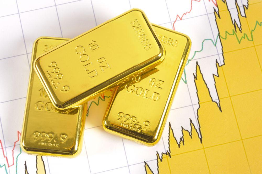 Giá vàng hôm nay 10/12: SJC quay đầu giảm 300.000 đồng/lượng - Ảnh 1.