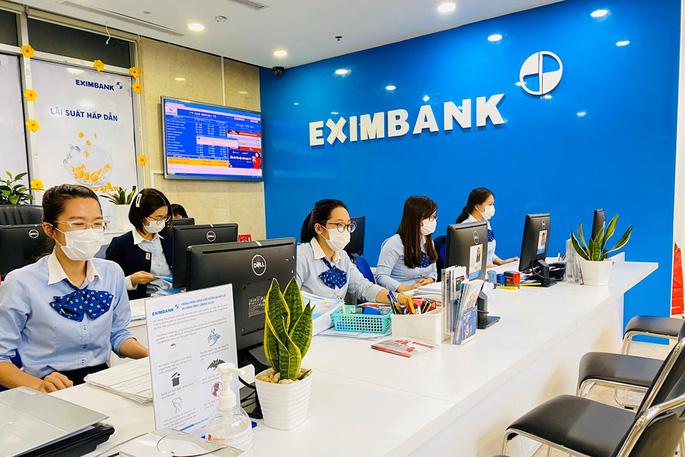 Eximbank lần thứ 5 hoãn ĐHĐCĐ thường niên 2020 - Ảnh 1.