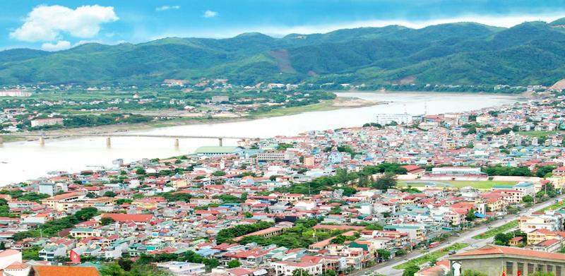 Sun Group muốn làm tổ hợp khu đô thị sinh thái, nghỉ dưỡng tại Hòa Bình - Ảnh 1.