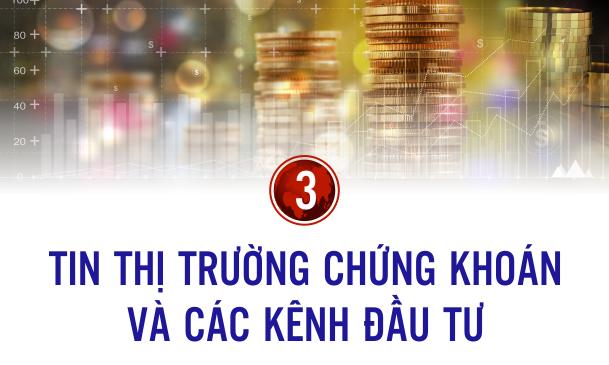 Tin kinh tế trước giờ giao dịch (14/12): Phát hành TPDN tháng 11 phục hồi, giá vàng sụt giảm - Ảnh 3.