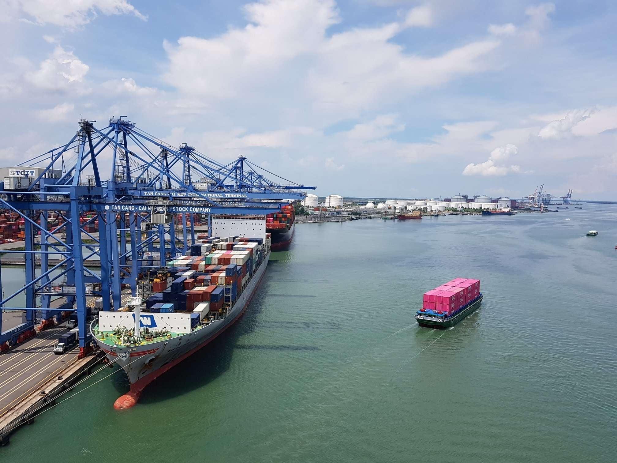 VinaCapital muốn hỗ trợ Bà Rịa - Vũng Tàu lập đề án quy hoạch logistics và du lịch - Ảnh 1.