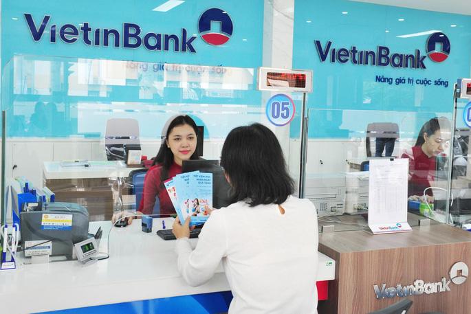 Thực hư việc nhân viên VietinBank sắp được nhận thưởng 'khủng' 6 tháng lương? - Ảnh 1.