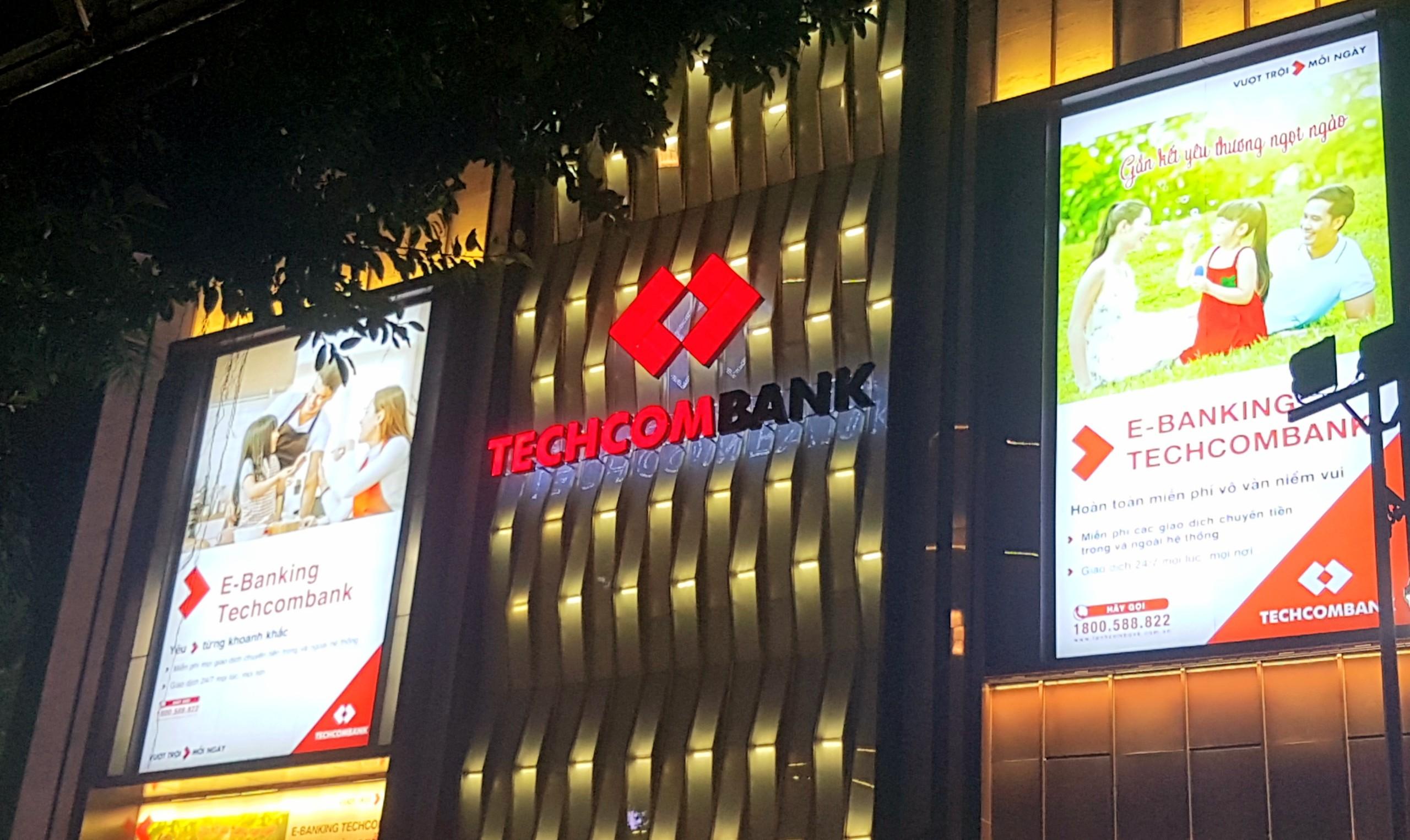 Techcombank phân phối xong gần 4,77 triệu cổ phiếu ESOP - Ảnh 1.