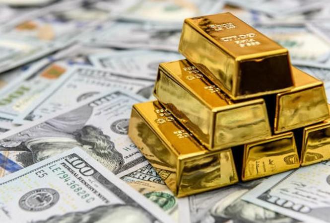 Giá vàng hôm nay 16/12: Vàng SJC bật tăng trở lại với kì vọng về gói kích thích mới của Mỹ - Ảnh 1.