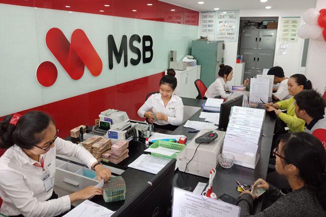 Cổ phiếu MSB chào sàn HOSE ngày 23/12 - Ảnh 1.