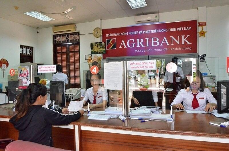 Giờ làm việc ngân hàng Agribank năm 2021 tại các chi nhánh trên toàn quốc  - Ảnh 1.