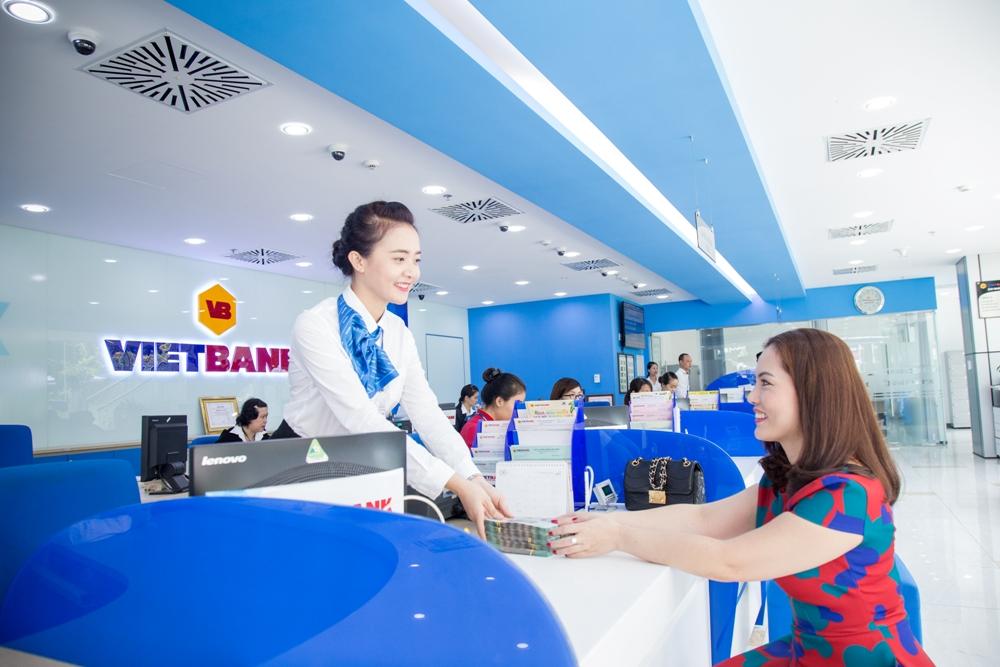 Giờ làm việc ngân hàng VietBank mới nhất 2021 - Ảnh 1.