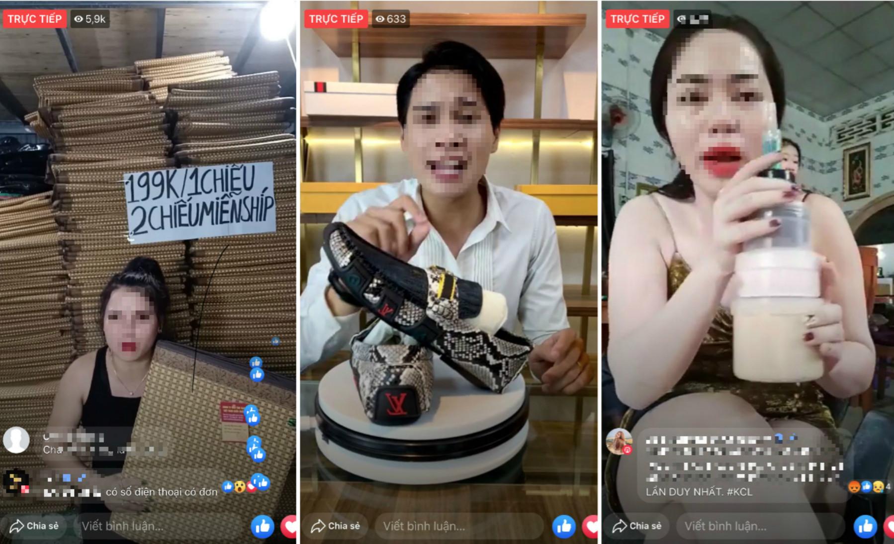 Nền kinh tế 'check inbox' tại Việt Nam đang vận hành thế nào? - Ảnh 4.