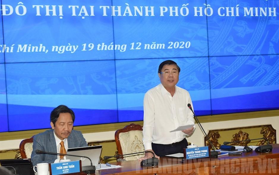 Ngày 31/12, TP HCM công bố nghị quyết thành lập TP Thủ Đức - Ảnh 1.