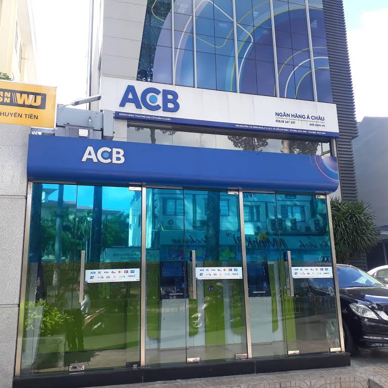 Hơn 2,16 tỉ cổ phiếu ACB chào sàn HOSE ngày 9/12 - Ảnh 1.