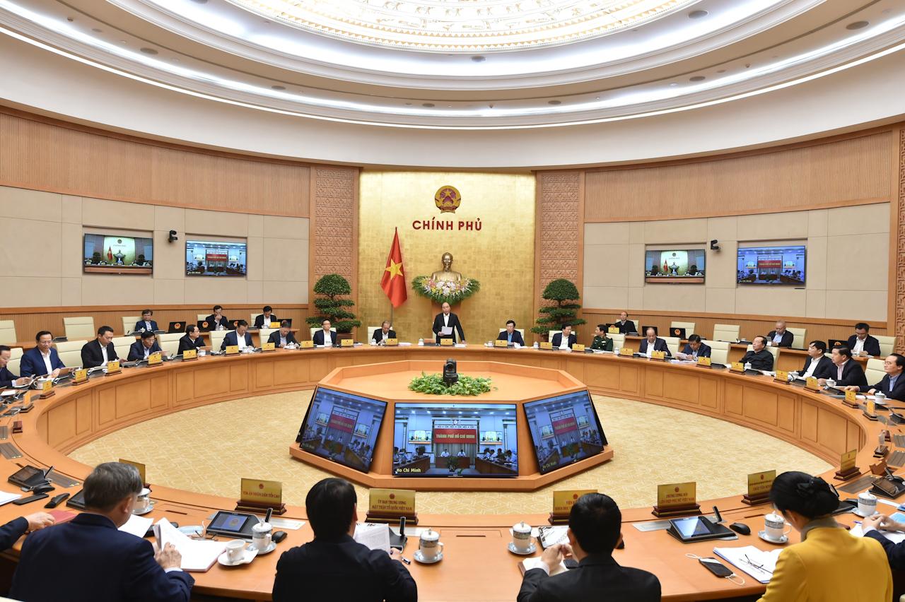 Việt Nam có thể đạt tăng trưởng 2,5 - 3%, giữ được đà cao nhất trong ASEAN - Ảnh 1.