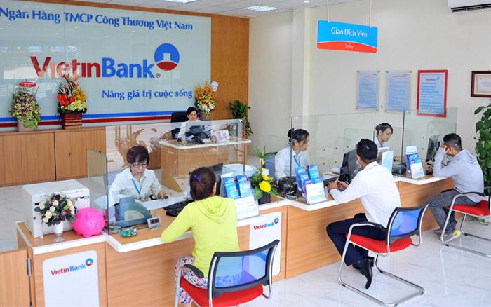 Lãi suất ngân hàng Vietinbank mới nhất tháng 12/2020 - Ảnh 1.