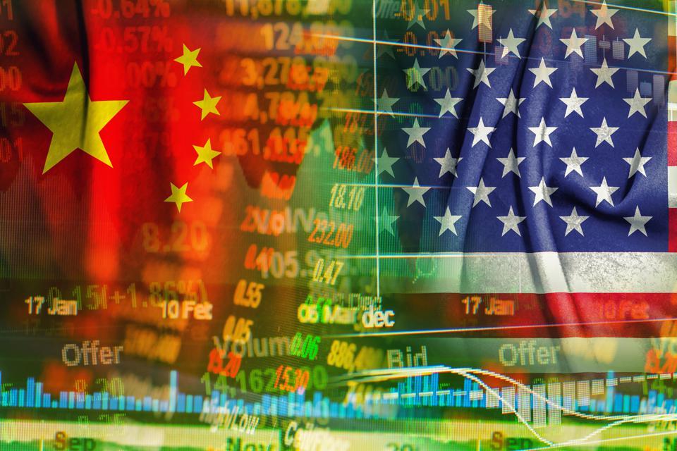 Chứng khoán Mỹ ngày càng có nét giống chứng khoán Trung Quốc - Ảnh 1.