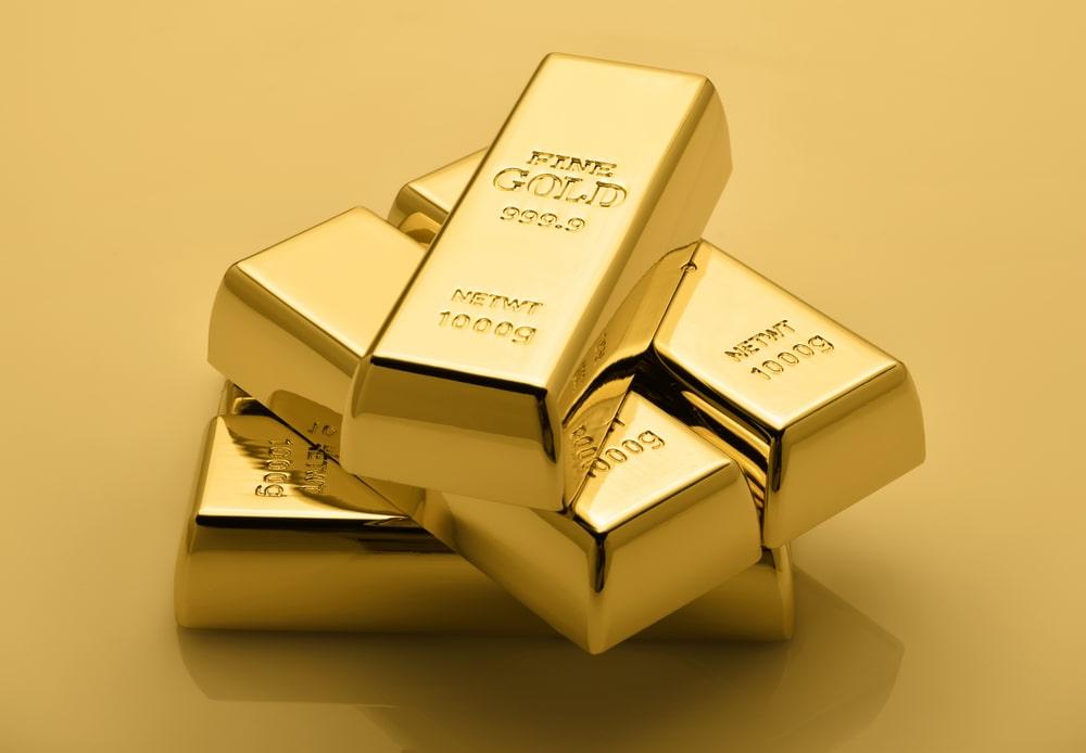 Giá vàng hôm nay 3/12: SJC tăng nhẹ 100.000 đồng/lượng, nhờ sự suy yếu của đồng USD - Ảnh 1.