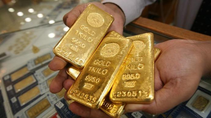 Giá vàng hôm nay 21/12: Mở phiên đầu tuần, SJC bật tăng 200.000 đồng/lượng - Ảnh 1.