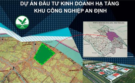 Vĩnh Long duyệt nhiệm vụ quy hoạch khu tái định cư hơn 22 ha  - Ảnh 1.