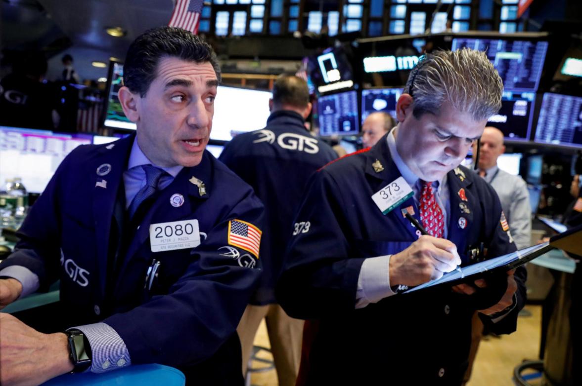 Hành trình đảo điên của các thị trường thế giới năm 2020 - Ảnh 1.