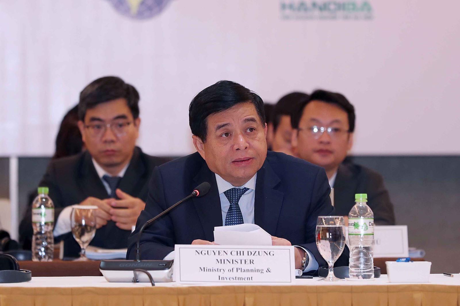 Bộ trưởng KH&ĐT chia sẻ 6 mục tiêu hướng đến năm 2021 - Ảnh 2.