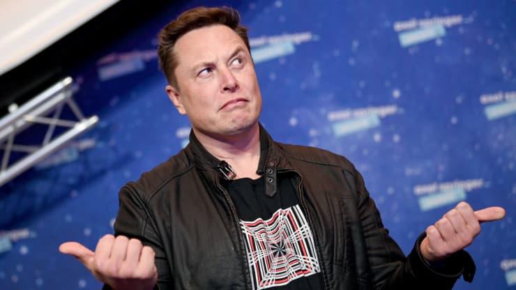 Elon Musk từng cân nhắc bán Tesla cho Apple nhưng Tim Cook không đoái hoài - Ảnh 1.