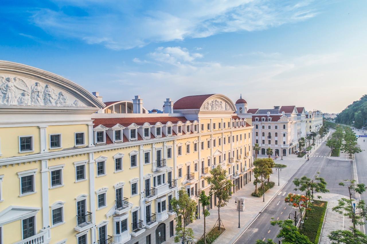 BĐS gắn với du lịch nghỉ dưỡng: Hấp lực từ những khu đô thị đặc biệt - Ảnh 1.
