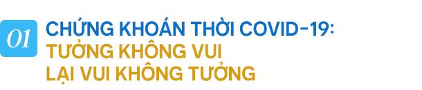 Nhìn lại Chứng khoán Việt Nam 2020: Cần sớm 'tiêm vắc xin' phòng lỗi giao giao dịch, đơ hệ thống - Ảnh 1.