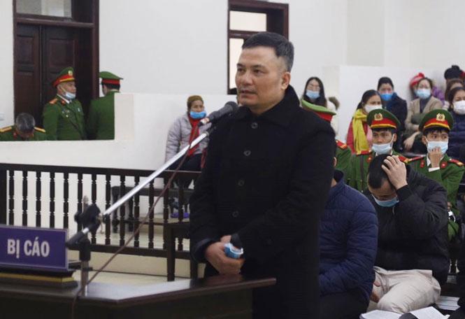 Tuyên án tù chung thân với 'ông trùm' đa cấp Liên Kết Việt - Ảnh 1.