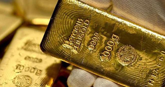 Giá vàng hôm nay 28/12: Mở phiên đầu tuần, vàng tăng 300.000 đồng/lượng - Ảnh 1.