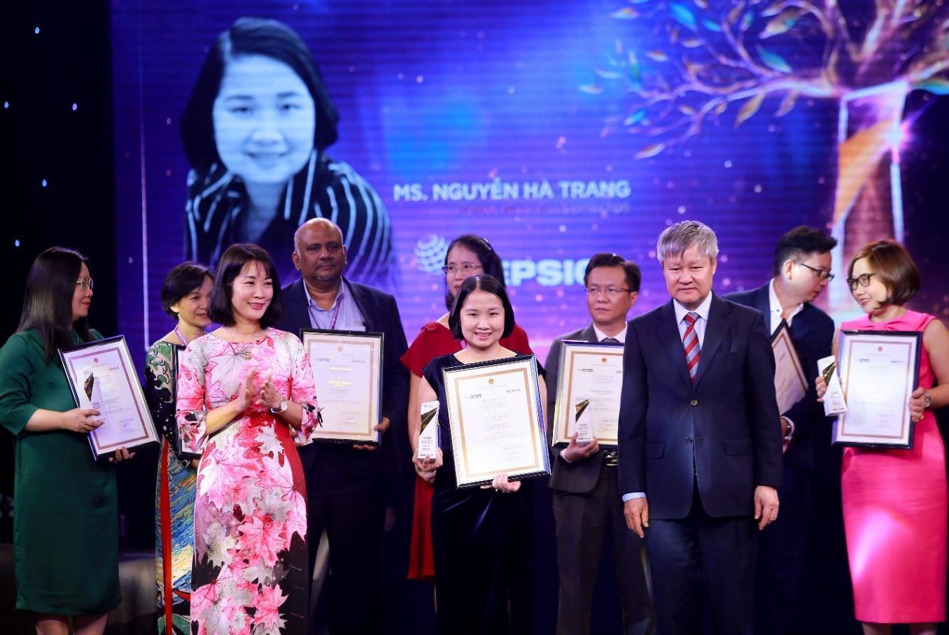 PepsiCo Foods Việt Nam lọt top những nơi làm việc hàng đầu Việt Nam - Ảnh 2.