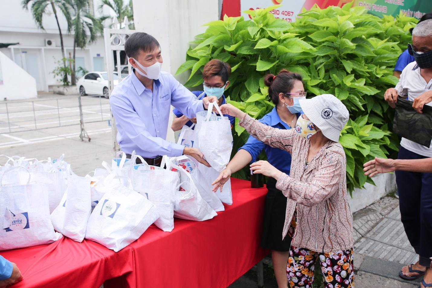PepsiCo Foods Việt Nam lọt top những nơi làm việc hàng đầu Việt Nam - Ảnh 4.