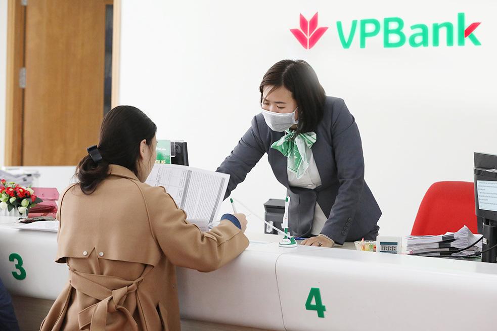 VPBank ngừng giao dịch chi nhánh tại Bình Chánh do liên quan đến ca nghi nhiễm Covid-19