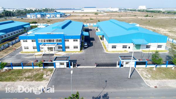 Bổ sung ba khu công nghiệp gần 6.500 ha tại Đồng Nai vào quy hoạch - Ảnh 1.