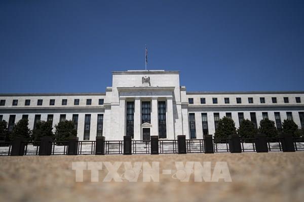 Fed gia hạn Chương trình cho vay Main Street - Ảnh 1.