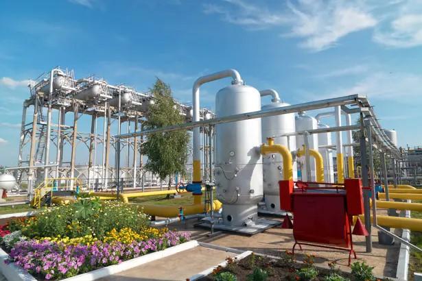 Giá gas hôm nay 31/12: Khí đốt tự nhiên giảm do nhu cầu tiêu thụ giảm - Ảnh 1.