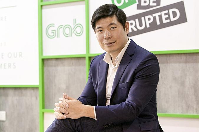 CEO Grab nói gì trước về thông tin sáp nhập với Gojek?