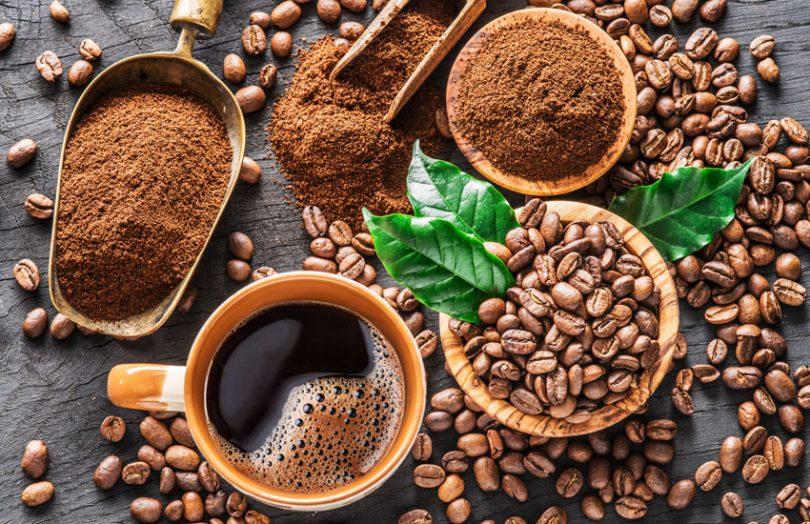 ICO: Sản lượng cà phê toàn cầu niên vụ 2019 - 2020 giảm 1,6% so với niên vụ trước - Ảnh 1.