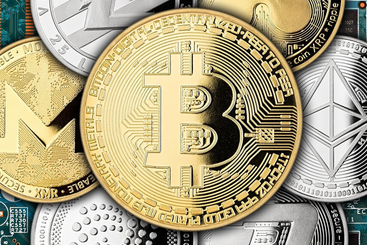 Altcoin liệu có cạnh tranh được với Bitcoin? - Ảnh 1.