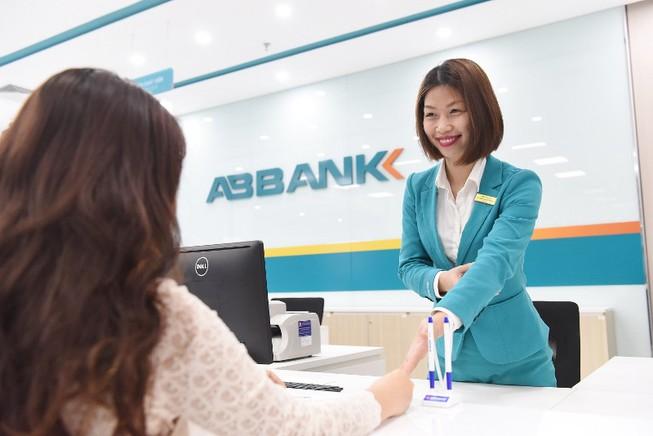 Lãi suất ngân hàng ABBank tháng 12/2020 cao nhất là 7,2%/năm - Ảnh 1.