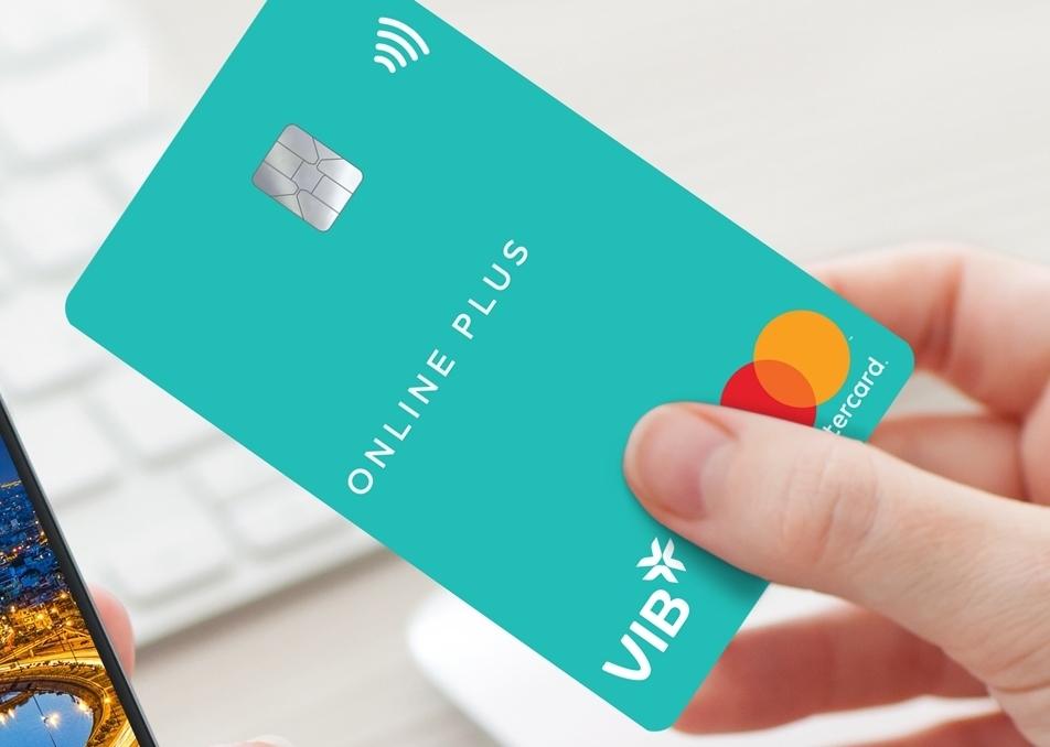 Nhìn lại 2 năm tiên phong trên thị trường thẻ tín dụng của VIB - Ảnh 1.