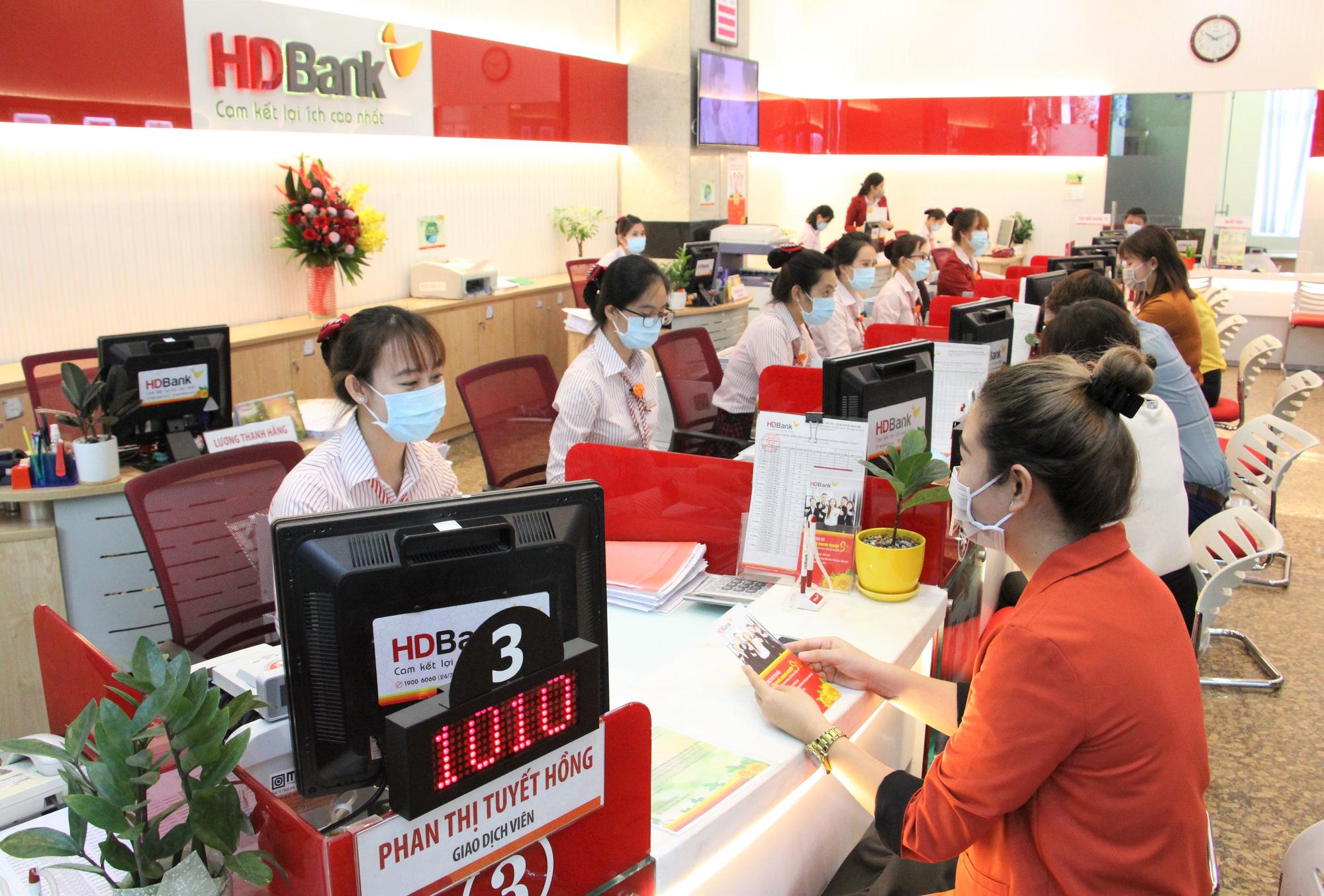 Lãi suất ngân hàng HDBank tháng 12/2020 mới nhất - Ảnh 1.