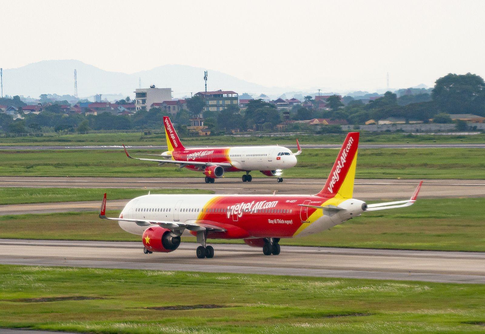 Vietnam Airlines chưa có tiền hỗ trợ 12.000 tỷ, Vietjet và Bamboo Airways sắp cạn nguồn lực tài chính - Ảnh 2.