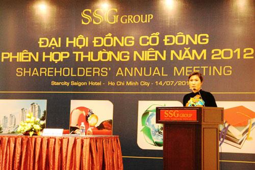 Ẩn số Tập đoàn SSG: Hệ sinh thái kinh doanh từ BĐS, giáo dục đến năng lượng - Ảnh 2.